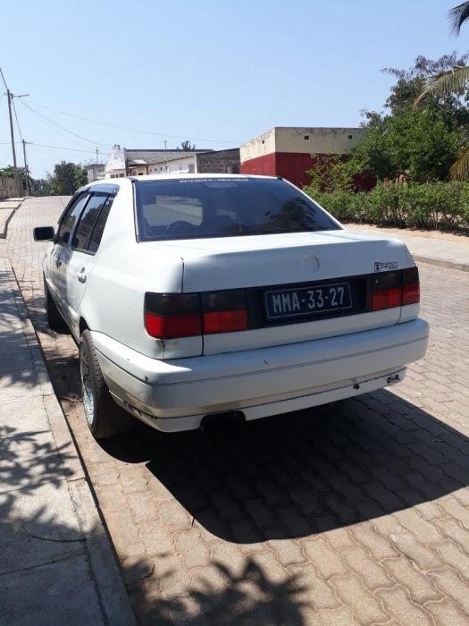 VW Jetta 3