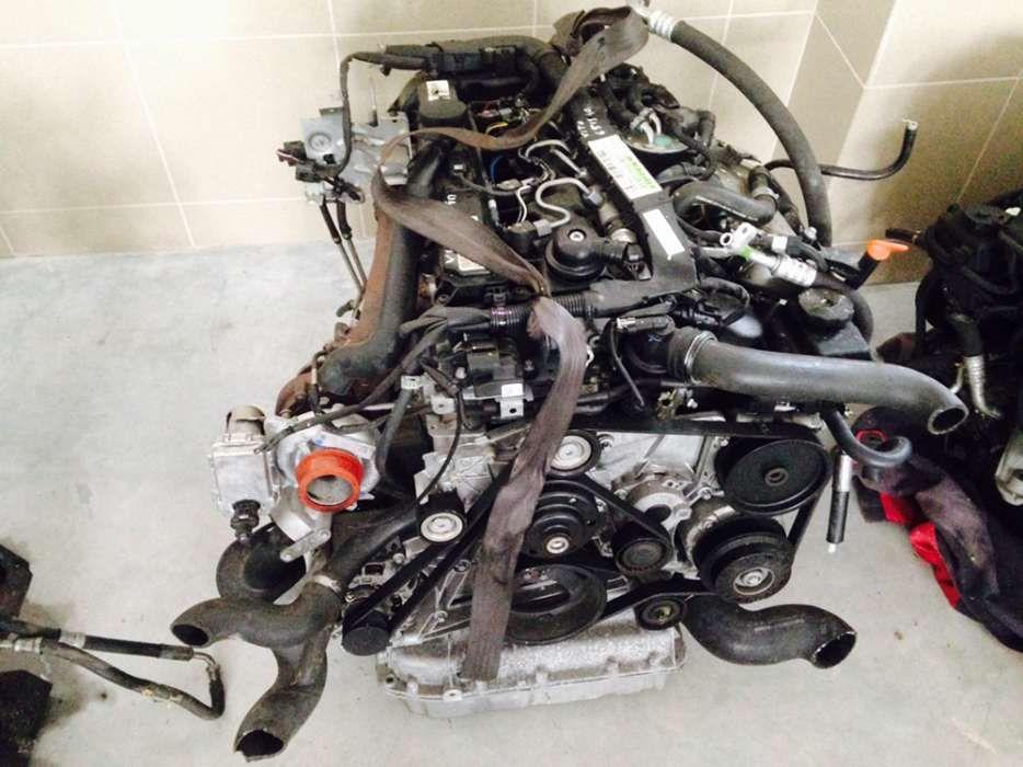 Motor Mercedes Sprinter Euro 5 Tip Motor 651 anii 2010-2015,BMW X3