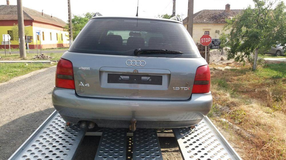 Roti/Dezmembrez Audi A4 B5 combi si berlia