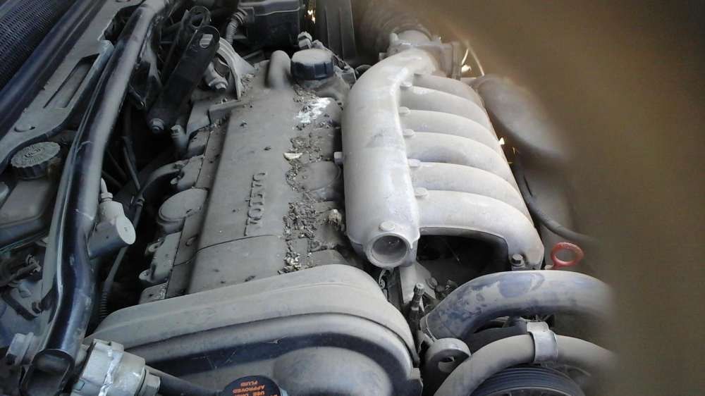 Vendo Motor pa volvo s 80 2.9 6cilindros