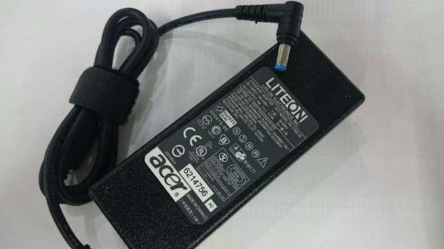 Для планшета и ноутбука ACER Зарядное устройство адаптер блок питания