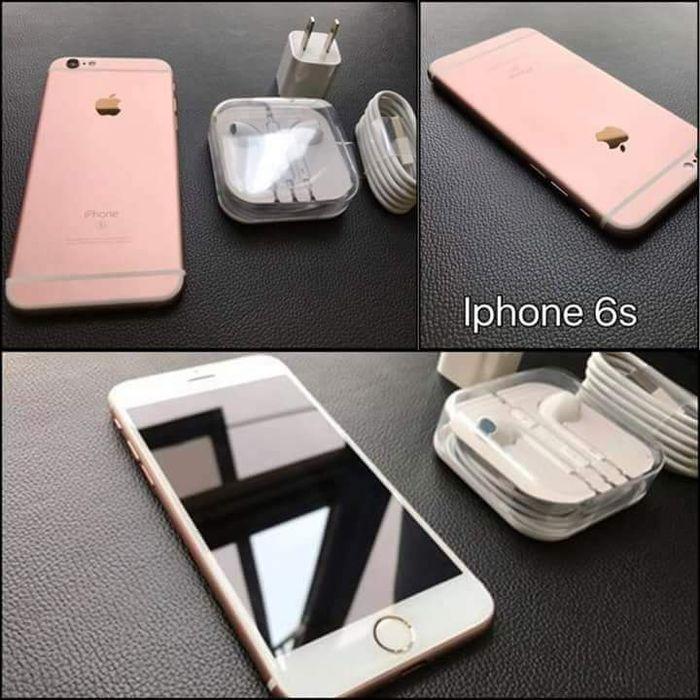 Iphones disponiveis