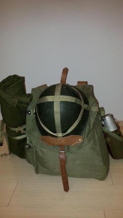 Rucsac ranita militara (se vinde numai ranita)mapn, noi