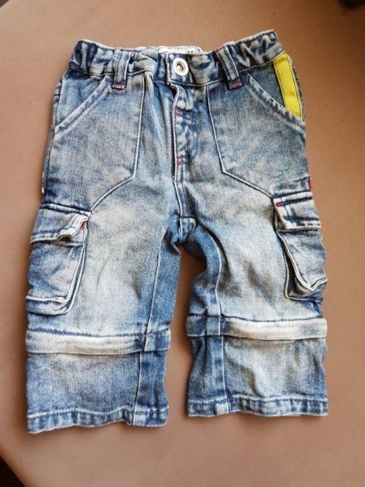 Pantalon nr 74