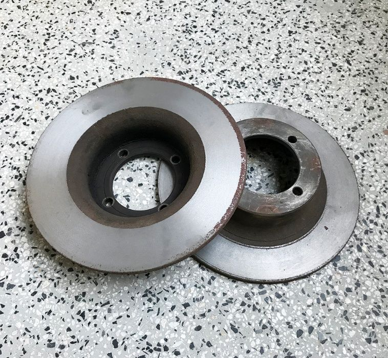 Спирачни дискове за Skoda 105 L - 2 бр.