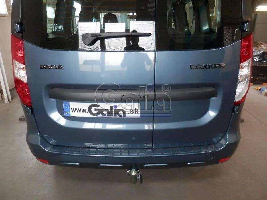 Carlig Remorcare Dacia Dokker