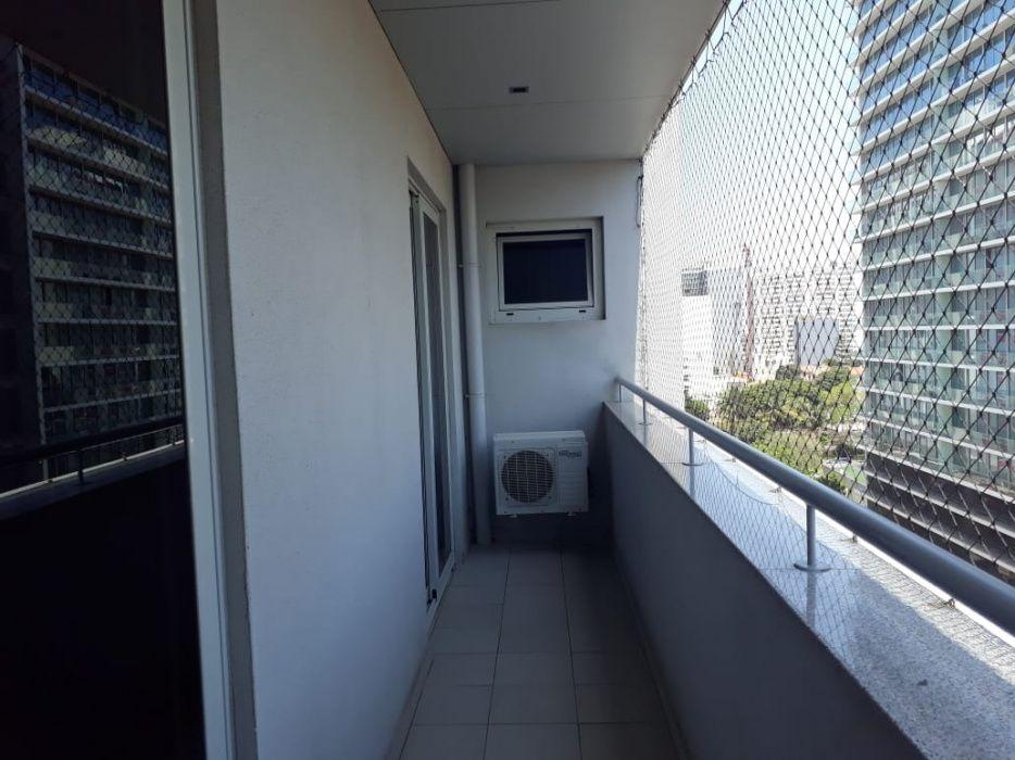 Arrendo No edifício imoiveste na Av. J.Nyerere, flat t3 mobilada. Polana - imagem 2