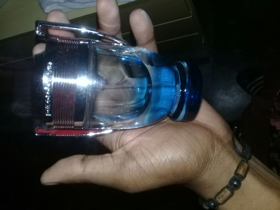 Perfume INVICTUS 100ml Cidade de Matola - imagem 6