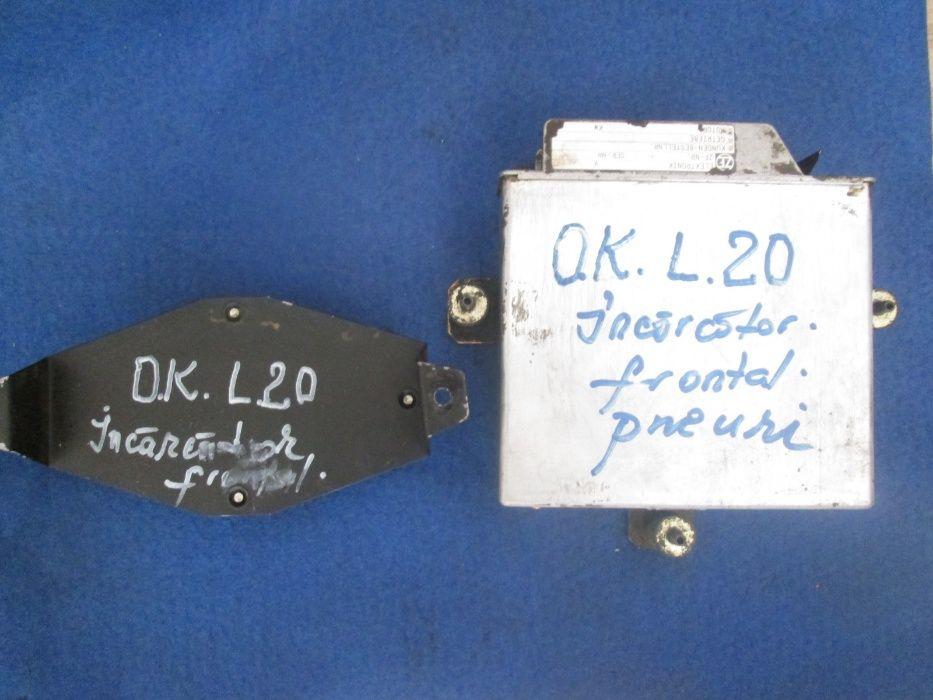 Calculatoare de incarcator O&K L20