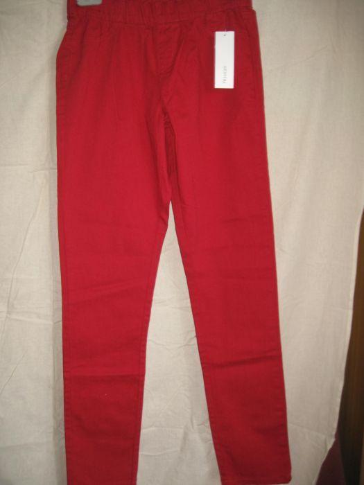 Панталон НОВ 100% памук, Германия, размер 42 немски