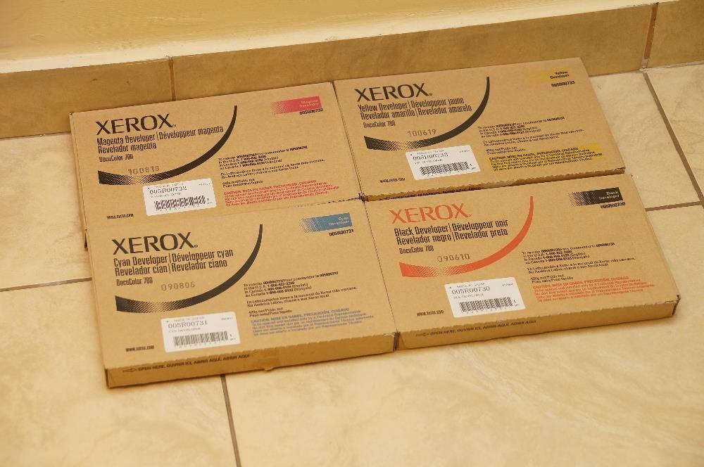 DEVELOPER - Xerox DC 700 / 700i