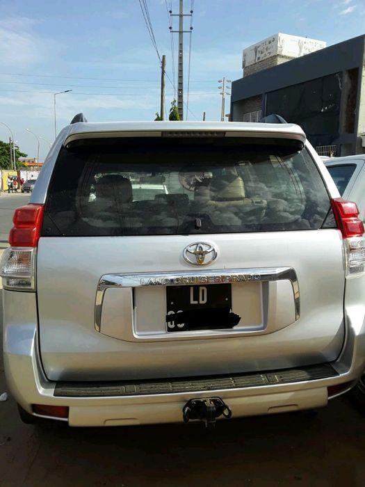 Toyota prado txl em ótimas condições Maianga - imagem 1