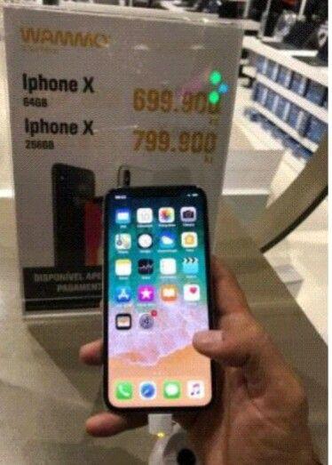 Iphone x avenda