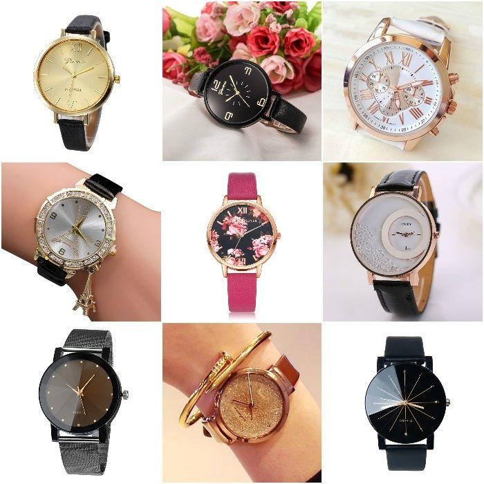 Нови часовници / Различни модели / Налични / Часовник / Подарък
