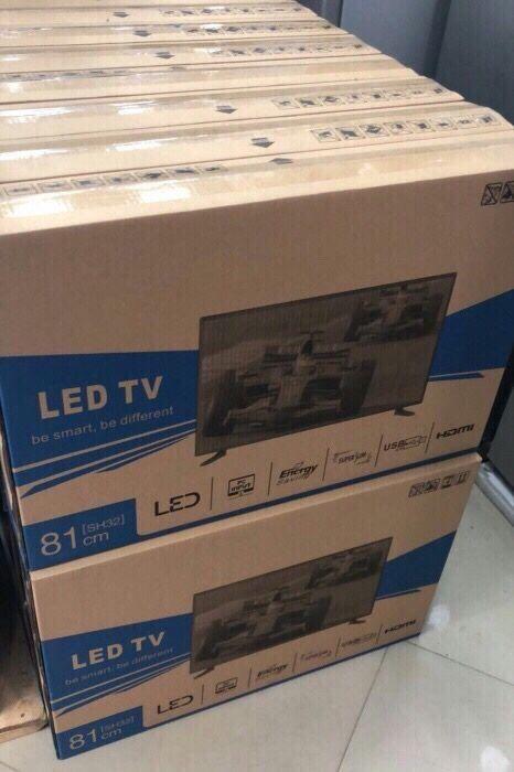 Tv Samsung 32p selado Full HD Alto-Maé - imagem 1
