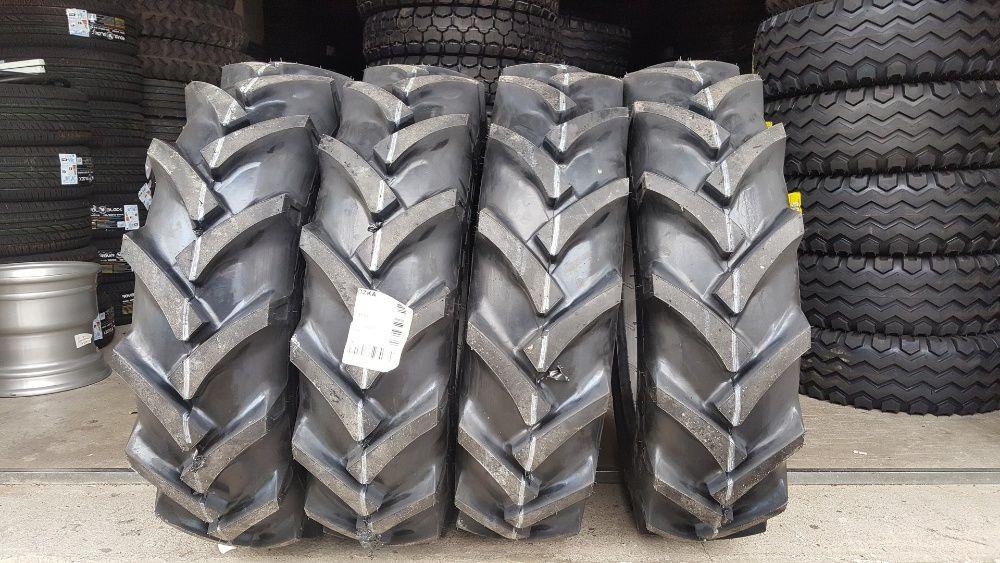 Cauciucuri 9.5-20 OZKA anvelope tractiune cu 8 pliuri anvelope tractor
