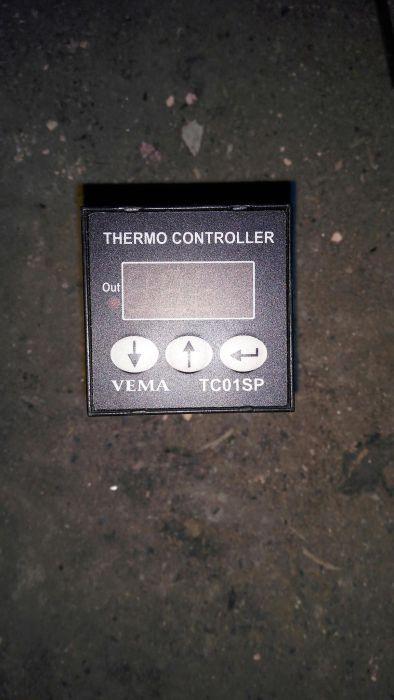 термоконтролер терморегулатор