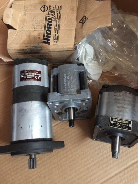 Pompe hidraulice u 445,650,combina,class,john DEERE