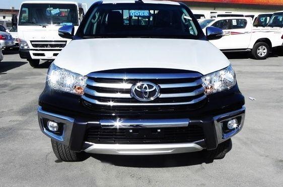 Toyota Hilux nova em promoção 0km gosto liguem