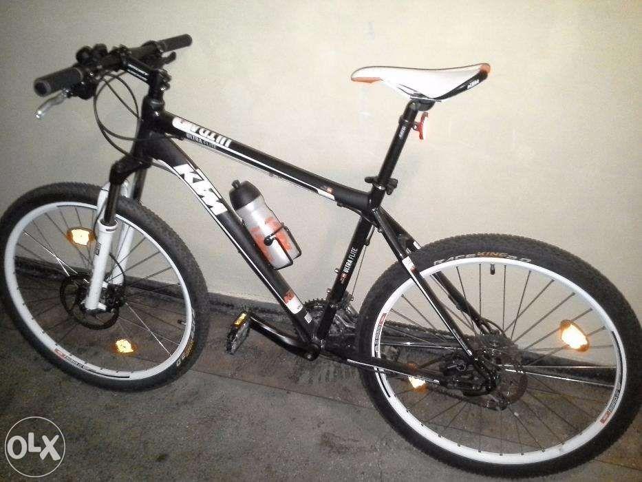 Bicicleta KTM Ultra Flite