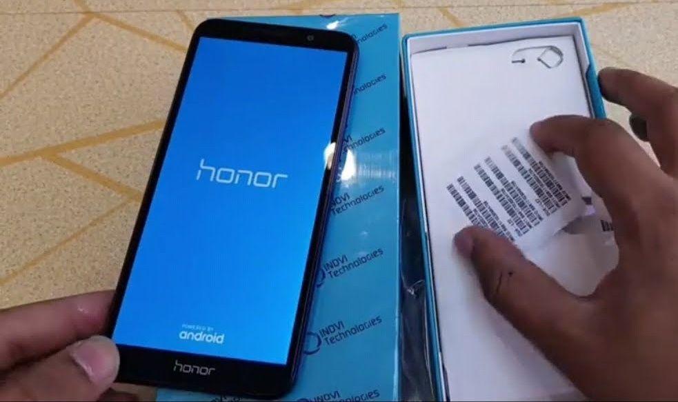 Huawei Honor 7s/novos na caixa!