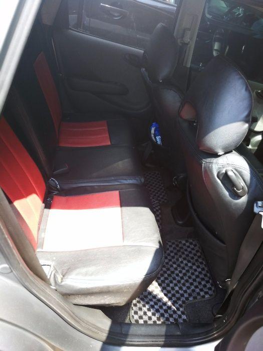 Honda fit Maputo - imagem 5