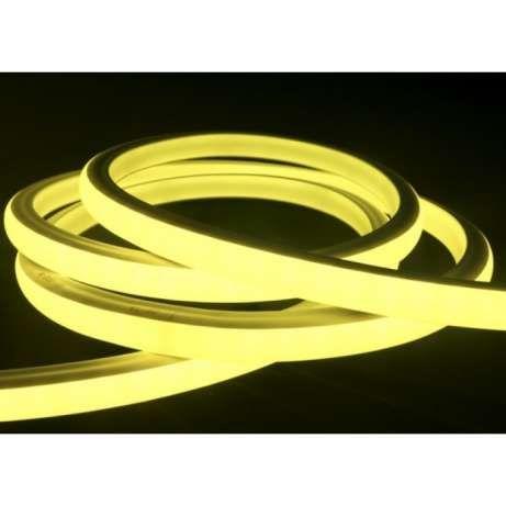 Светодиодное освещение и подсветка Флекс-неон (Neon flex) цвета разные
