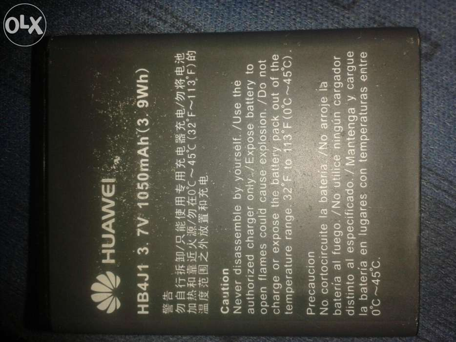 Baterie Huawei HB4J1