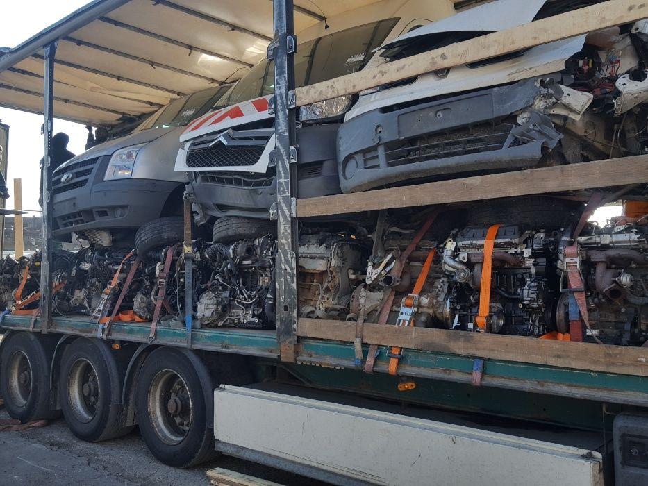 motor ford transit 2.2 tdci euro 4 an 2006-2011