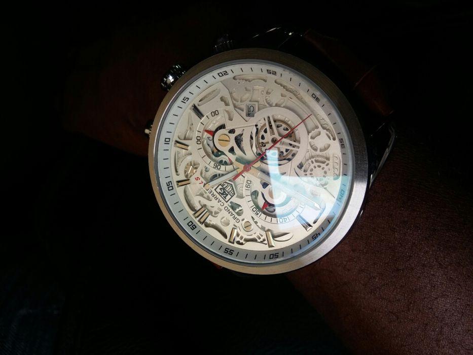Relógios Carrera automáticos