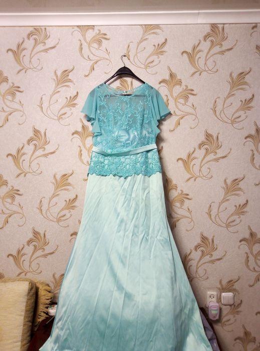Продам платье вечерное