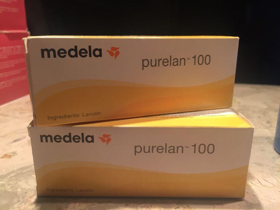 Creme Medela - Purelan para Hidratação dos Mamilos