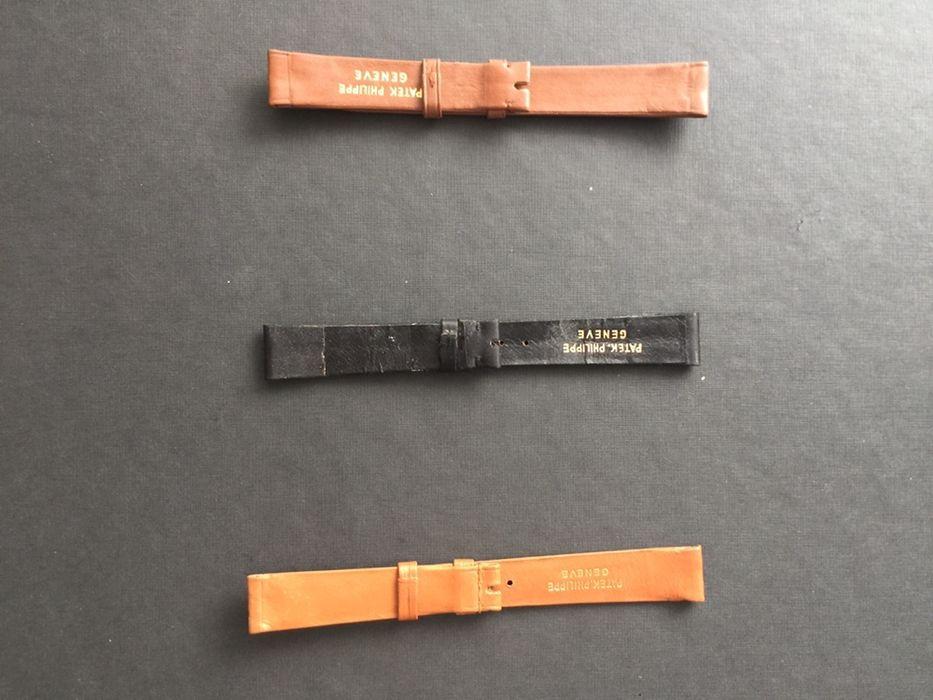 Curele de ceas, Patek Philippe, anii '50-'60