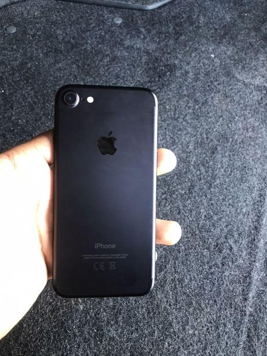 iPhone 7 128gb novo (capacidade máxima 100%)