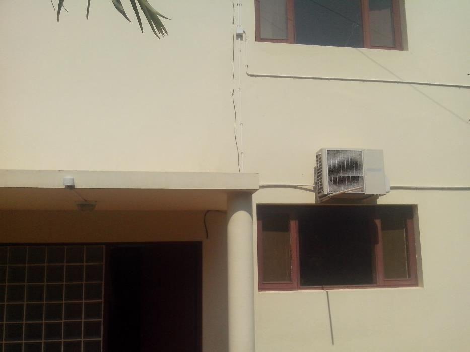 Montagem/instalação aparelhos de Ar-condicionados- Sistemas de Frio.