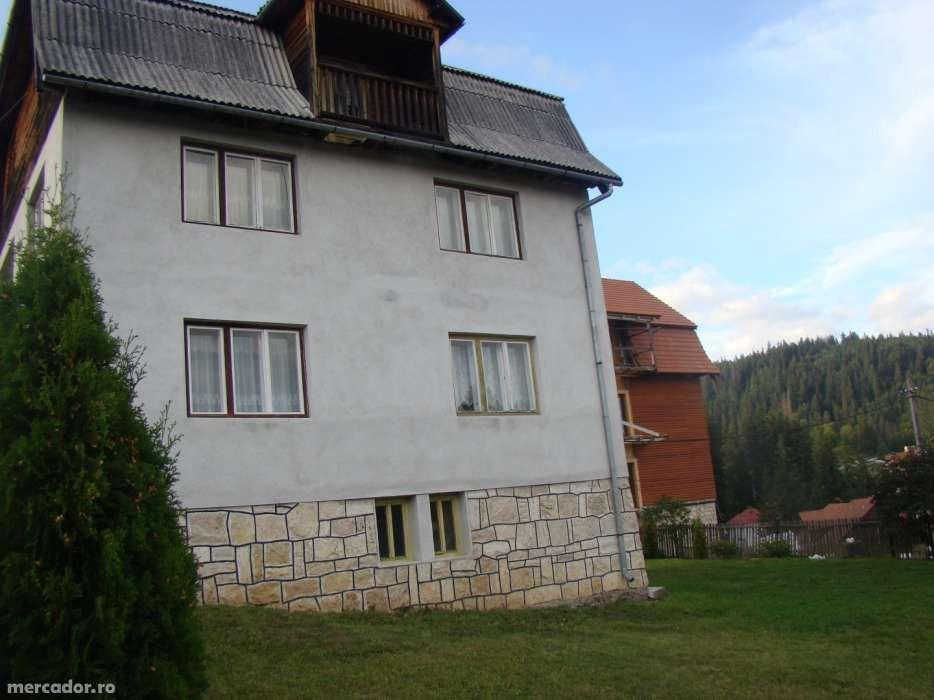 Casa de vanzare in Borsec