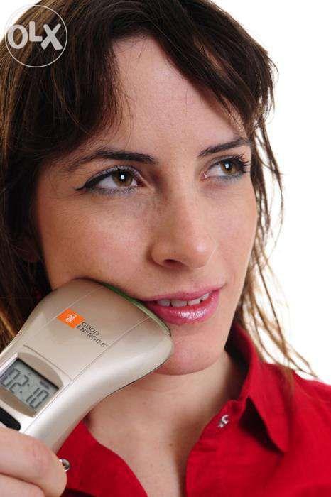 aparat laser pentru articulatii unguent sau gel pentru simptomele osteochondrozei