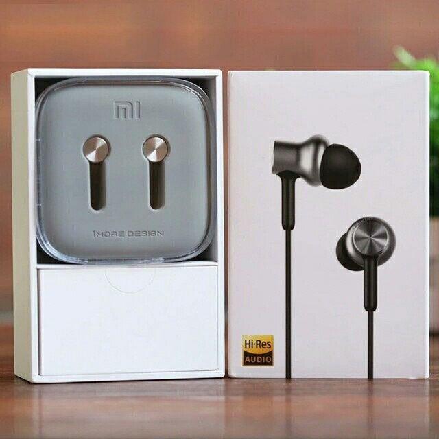 Xiaomi Mi Pro HD Auriculares Prateado (Hi-Res Audio)