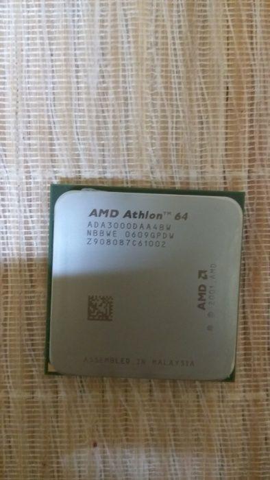 Vand procesor socket 939 Athlon 64 3000+