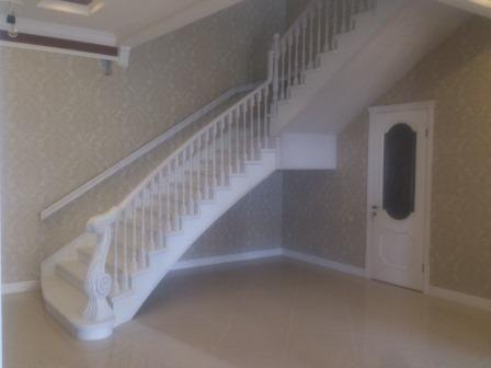 Лестницы любой формы сложности от эконом до *VIP*