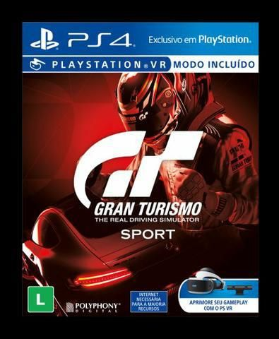Gran Turismo Playstation 4