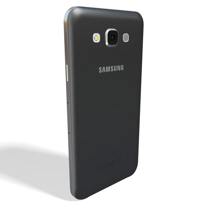 Samsung galaxy E7 estado clean