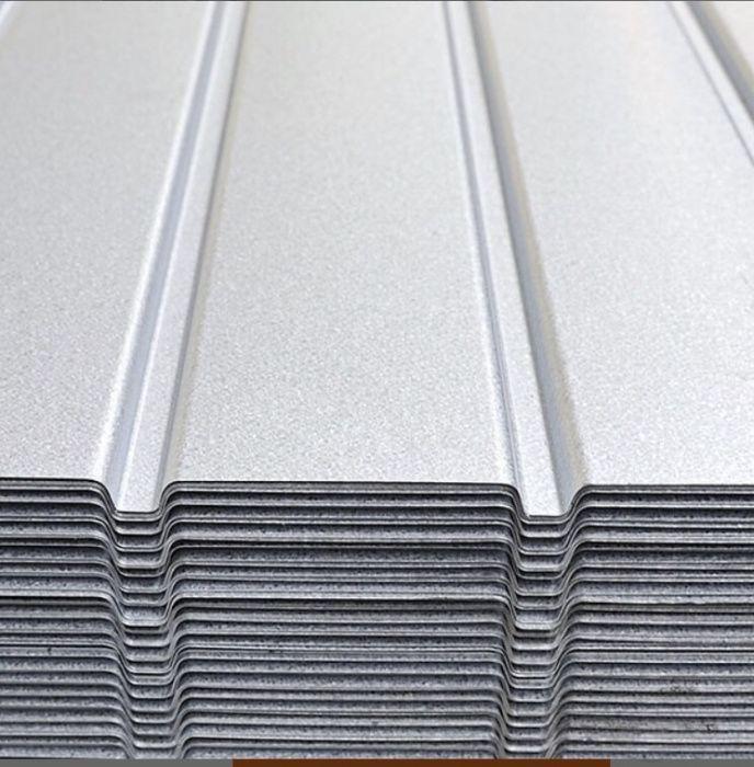 Tabla cutata zincata 2000x900x0,18
