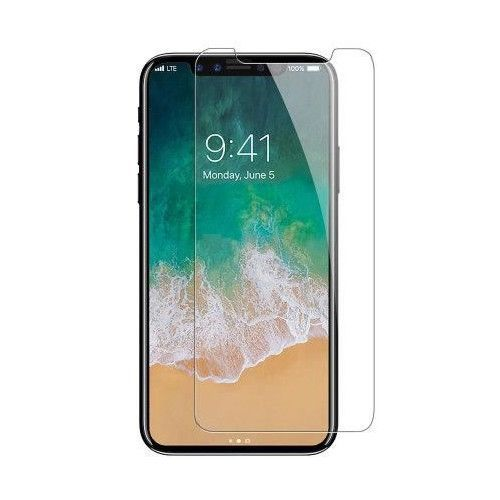 Folie Stica iPhone X, XS Sticla Securizata 9H