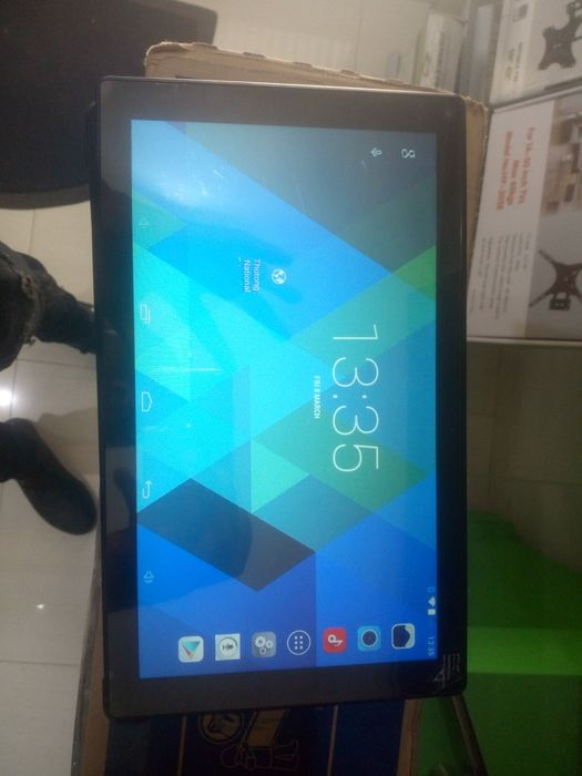 Tablet xtouch
