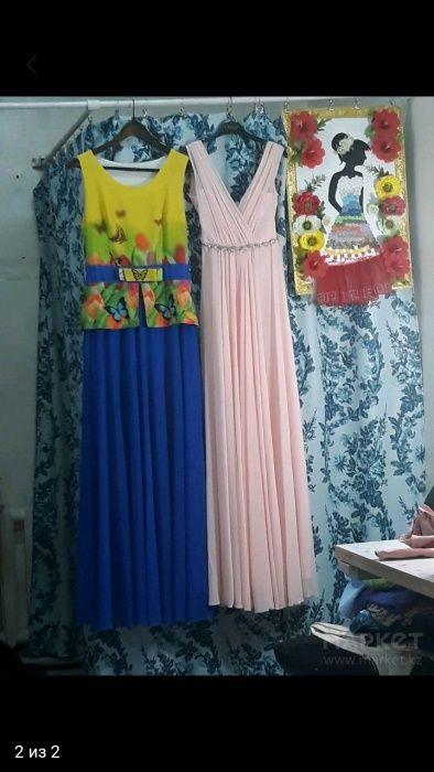 Платье розовое со скидкой 12000