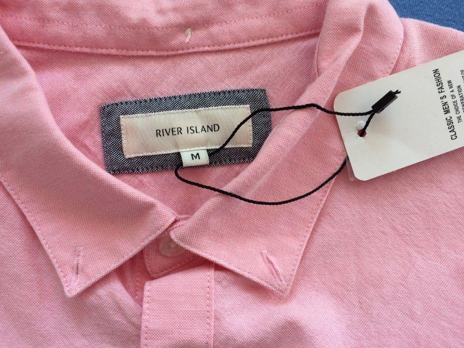 Мъжка риза River Island