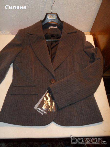 Ново дамско сако на Българската фирма Стела Белчева