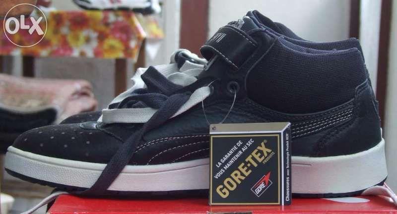 c8fa2940032 Уникални Нови Puma Sky II Gore-tex Lifestyle Shoe