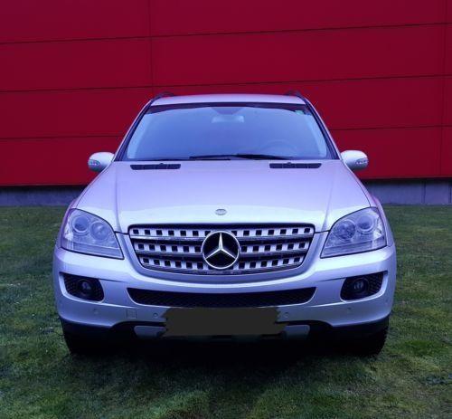 Dezmembrari Mercedes ML 320 CDI W164 2006
